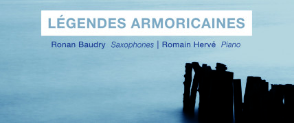légendes armoricaines